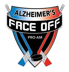 Face Off For Alzheimers